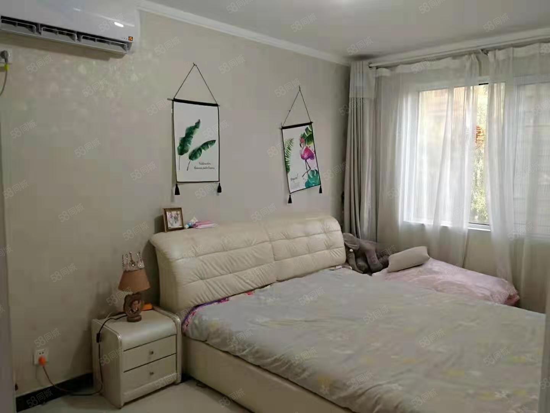 华侨城二期两室两厅一卫精装修带家具婚房房东急售