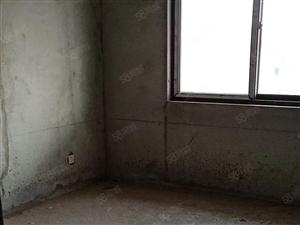 新东苑2室2厅1卫电梯毛坯房赠送12平车库诚心出售