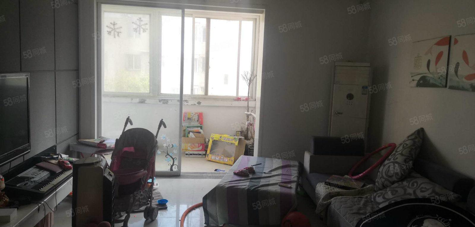 绿都家园3室2厅2卫精装修南北通透阳光好手续齐全可分期