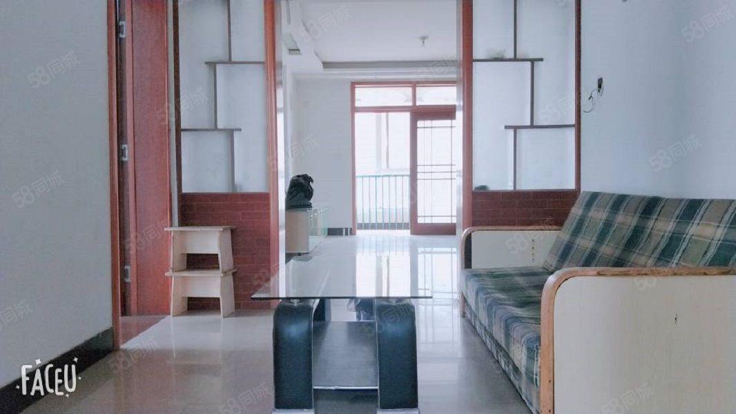 出租孟电花园三室两厅一卫三个空调随时看房