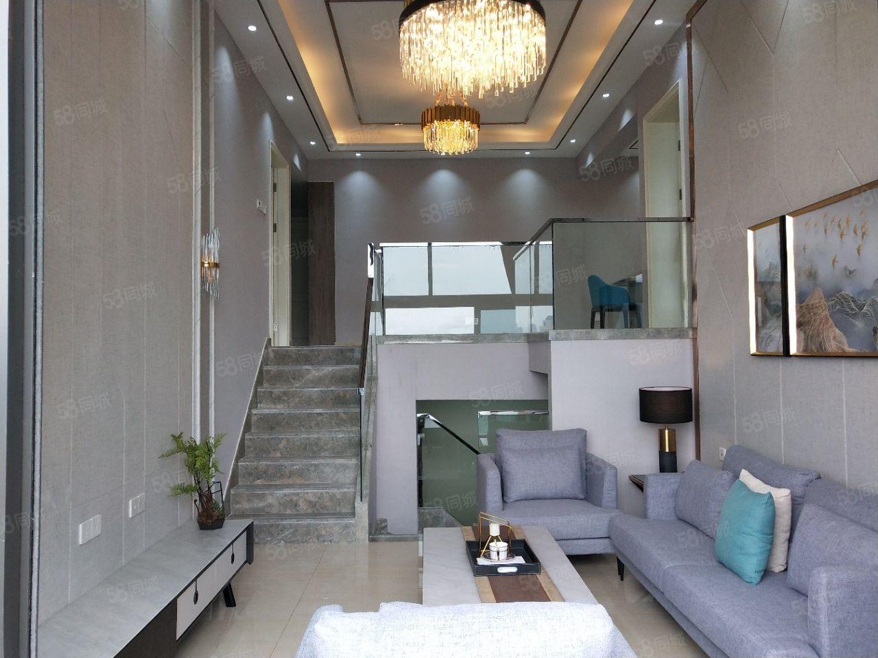 金悅灣三層復試無敵江景房豪華裝修身份與地位的象征學區房