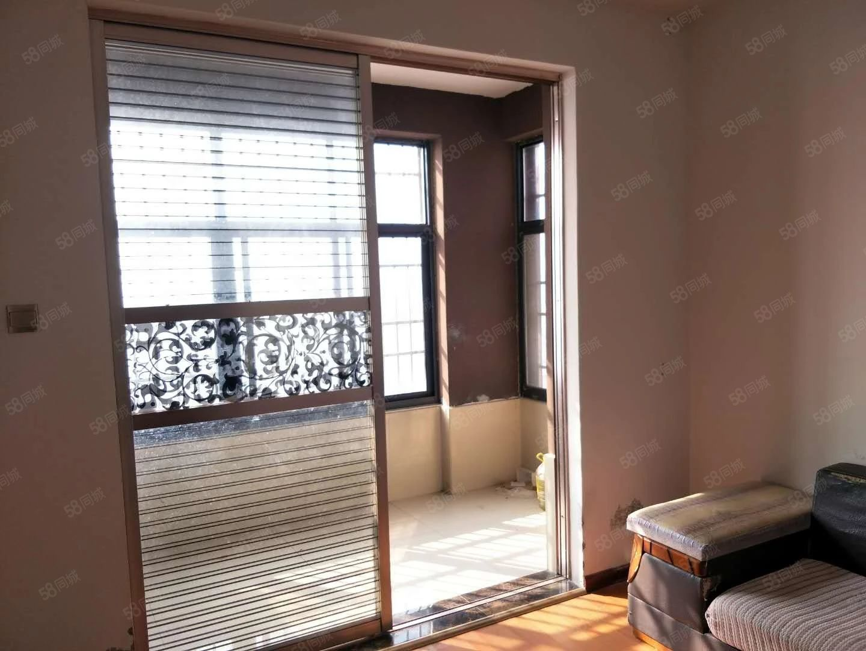 蓝鼎中央城(二期)96平米,两室两厅+书房,93万