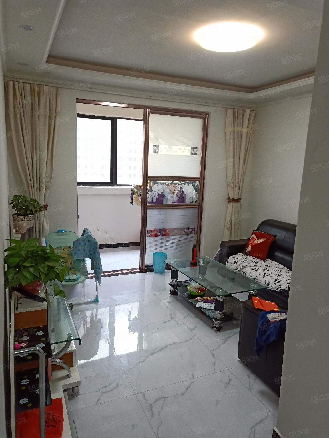 北关尚东国际安置小区,两室拎包入住