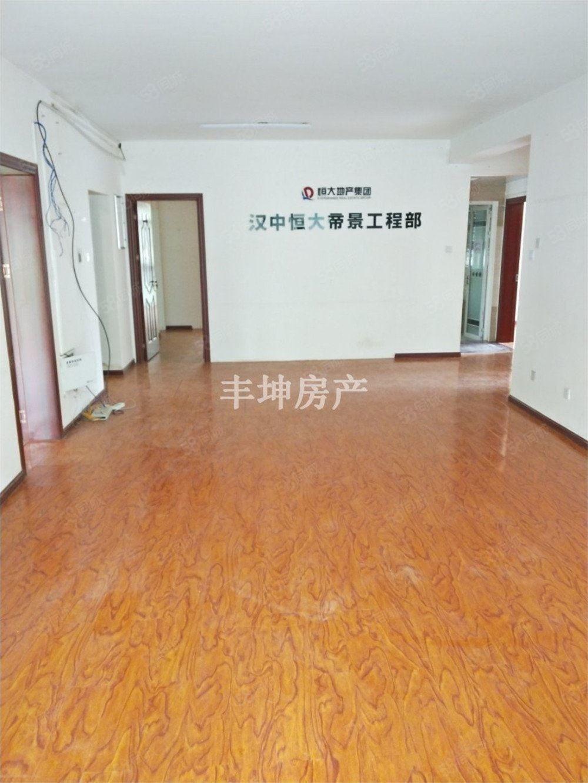 220平天汉长街花园大平层5室3卫中交滨江国际