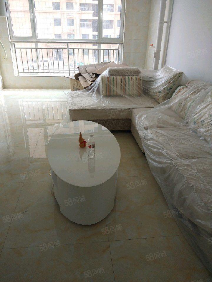 地鑫锦园两室,简单装修,家具齐全可添家电
