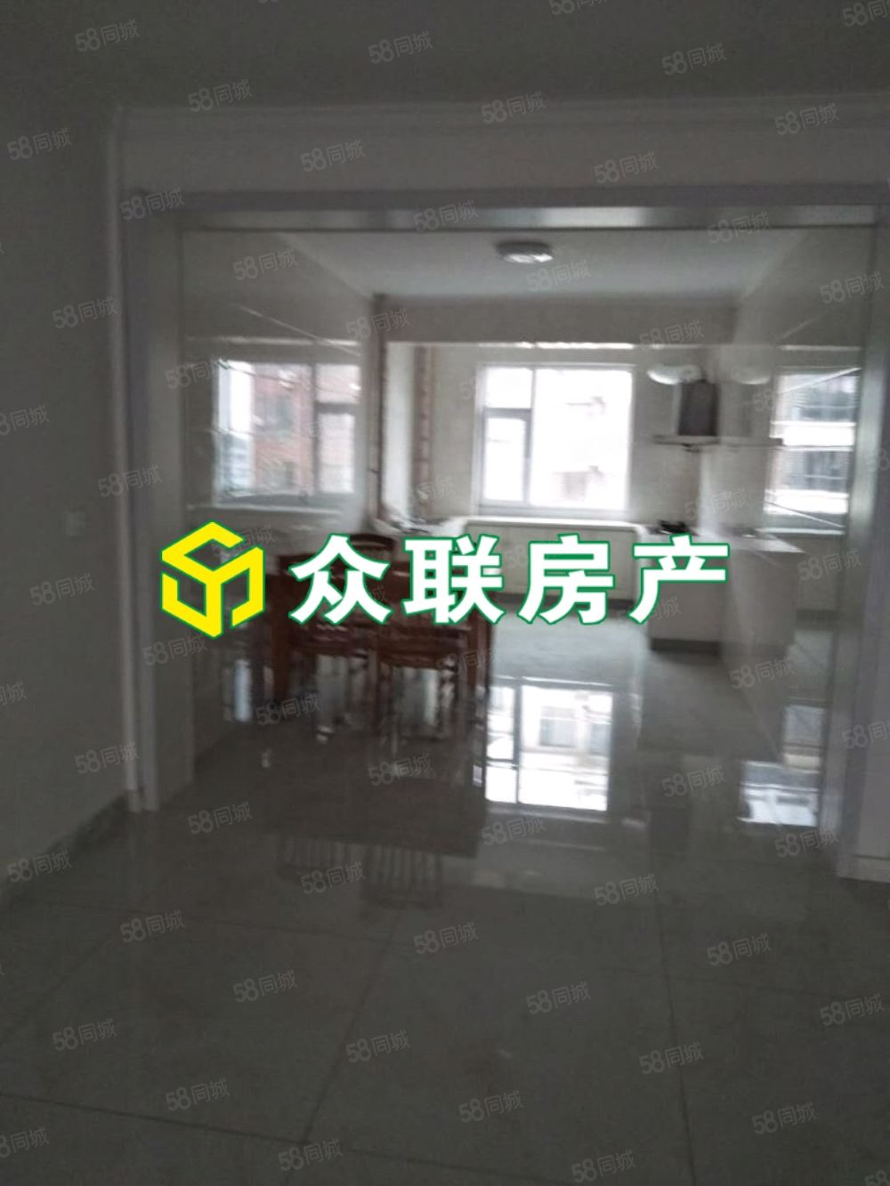 清華園C區新上就這一套中間樓層88平精裝二室全都有