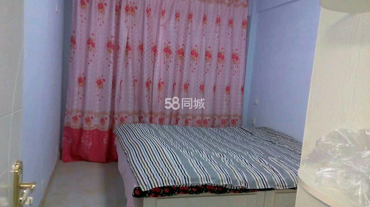 长江街2室1厅1卫
