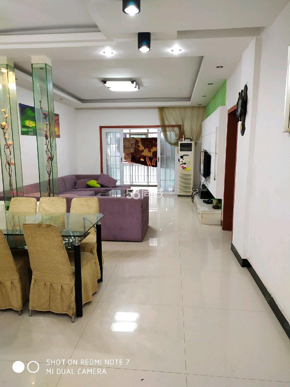 上栗县万福城3室2厅2卫