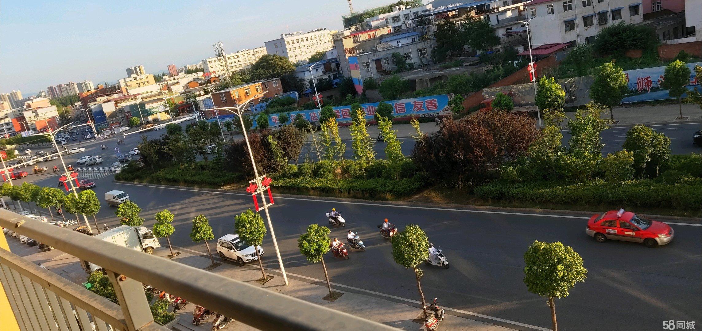 信陽市浉河區金鼎安邦小區
