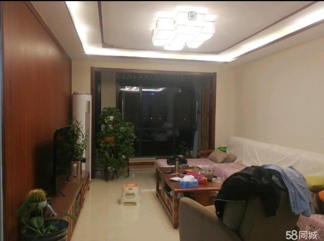 墅城(世茂春森水岸)公园壹号2室2厅1卫
