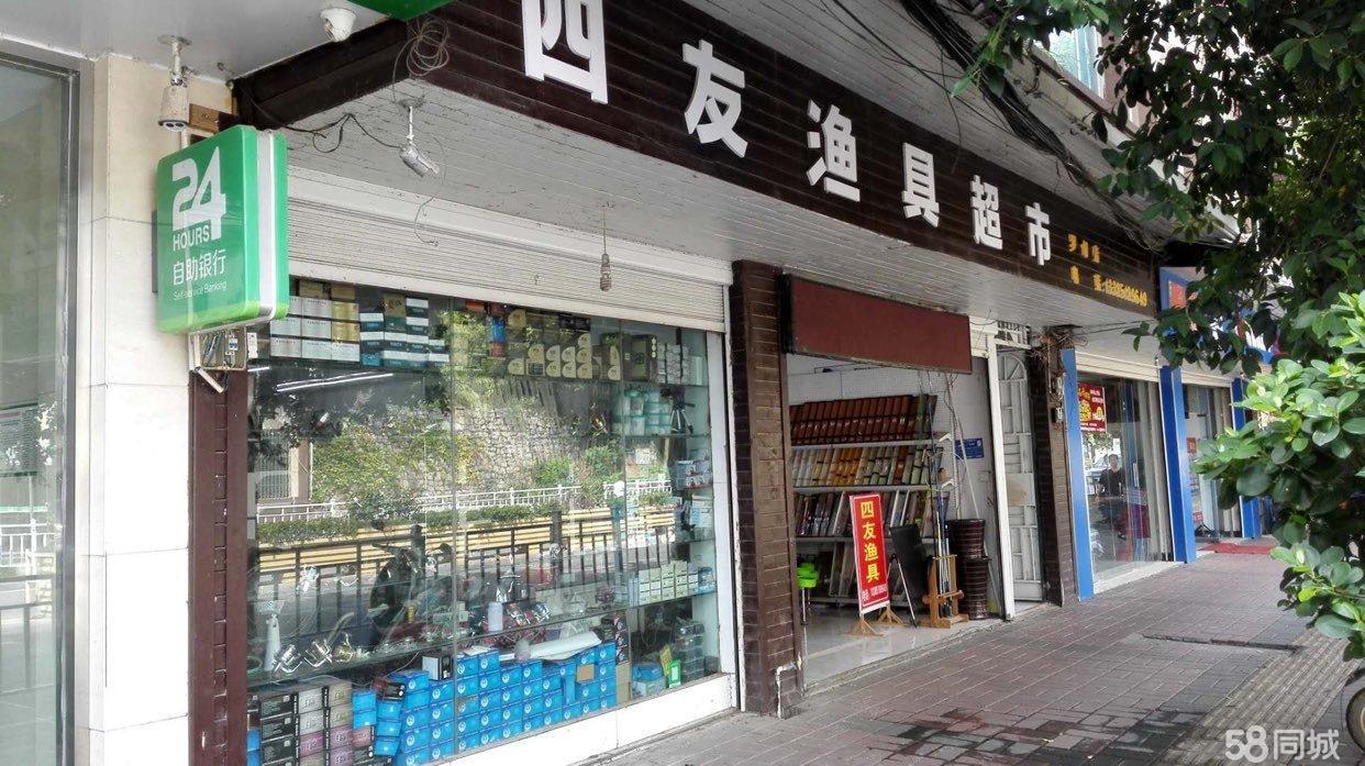 罗甸县城私人黄金商铺楼