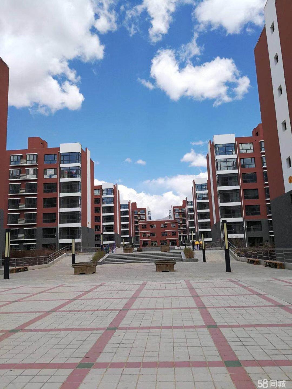 天镇县高铁新区均价三千,送车库,首付五万