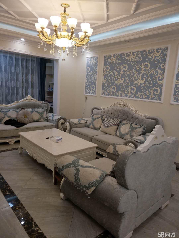 安龙翔龙嘉莲128平3房出售精装修