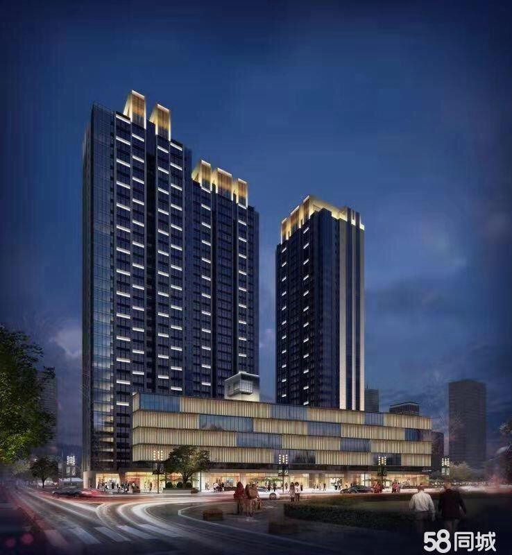 杨凌出售价18万(单价:3700元/㎡起)产权公寓住宅