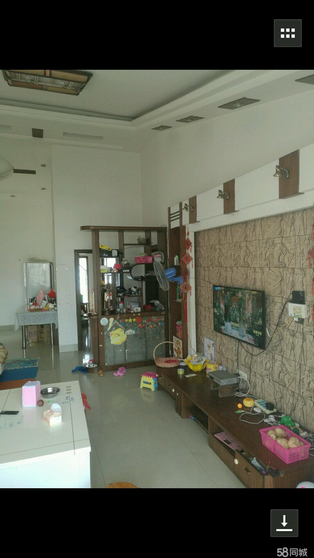 本人因经济困难急需出售套房:南丹县吉朗花园一期静园一单元