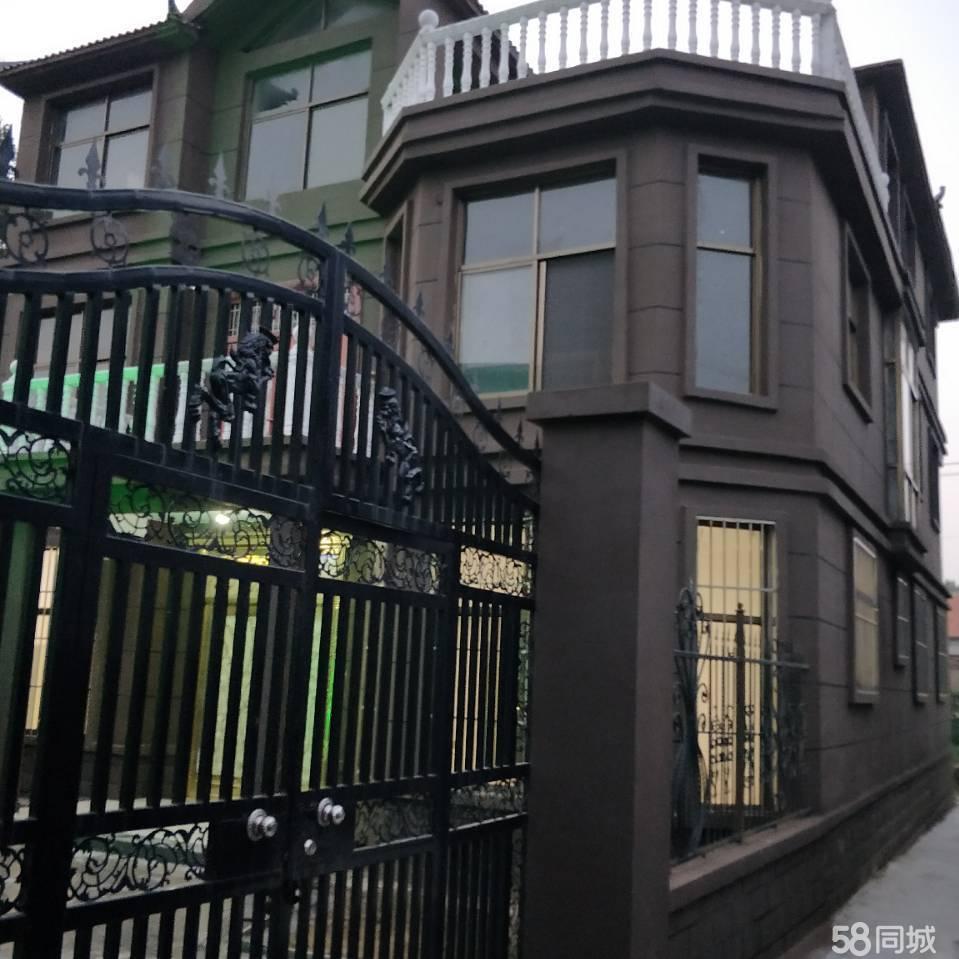 开发区上海路东侧别墅