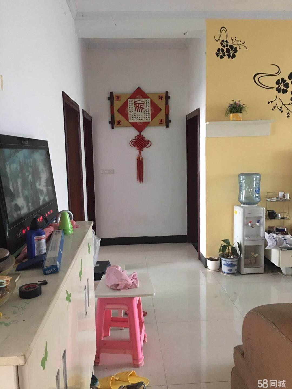 南丹县城中心单位房