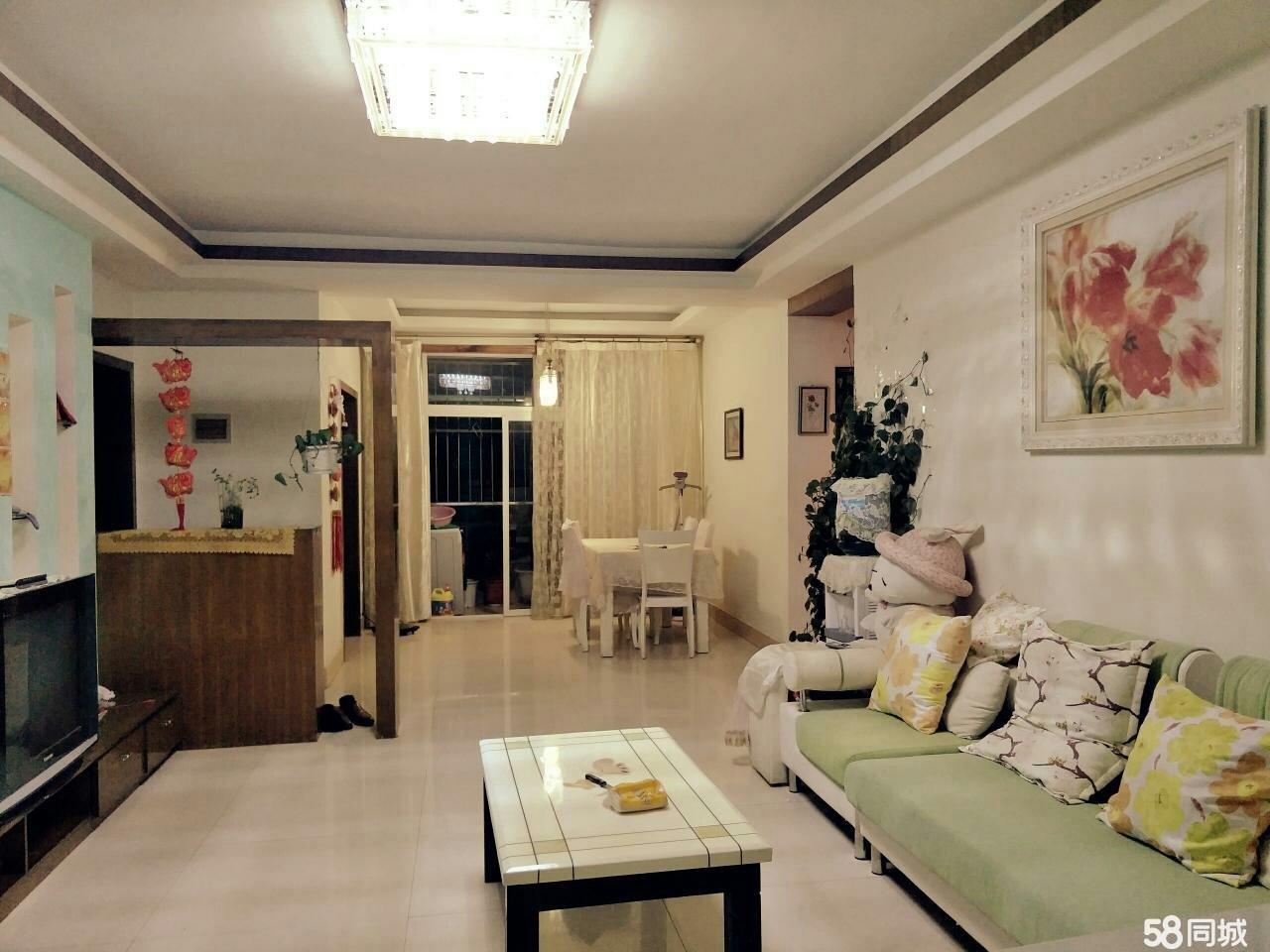 套房出售馨怡花园B5一602室