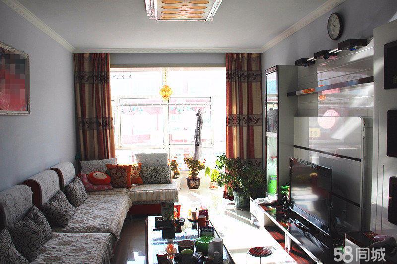 好房棋牌游戏网址精装修准婚房卓资县中心卓中家园2室1厅1卫93平米