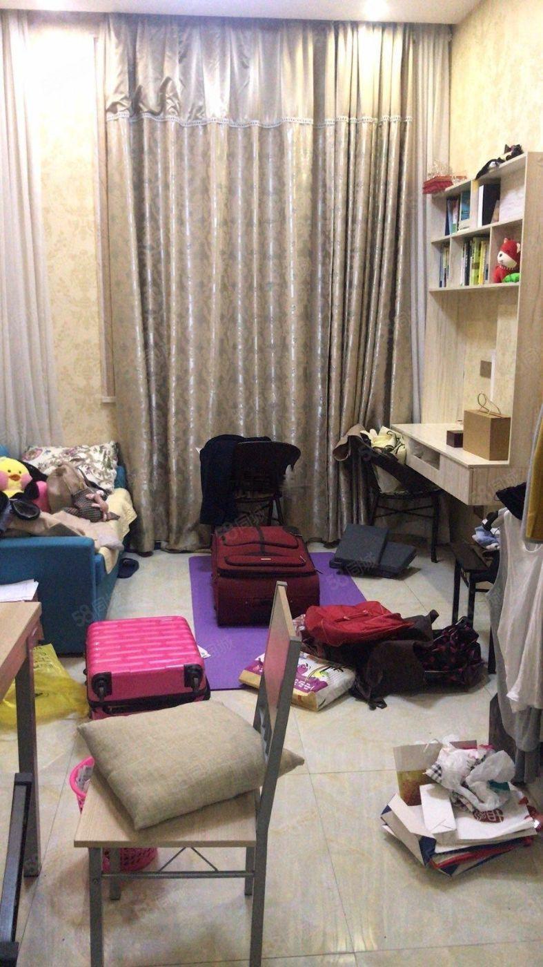 创享281室1厅1卫