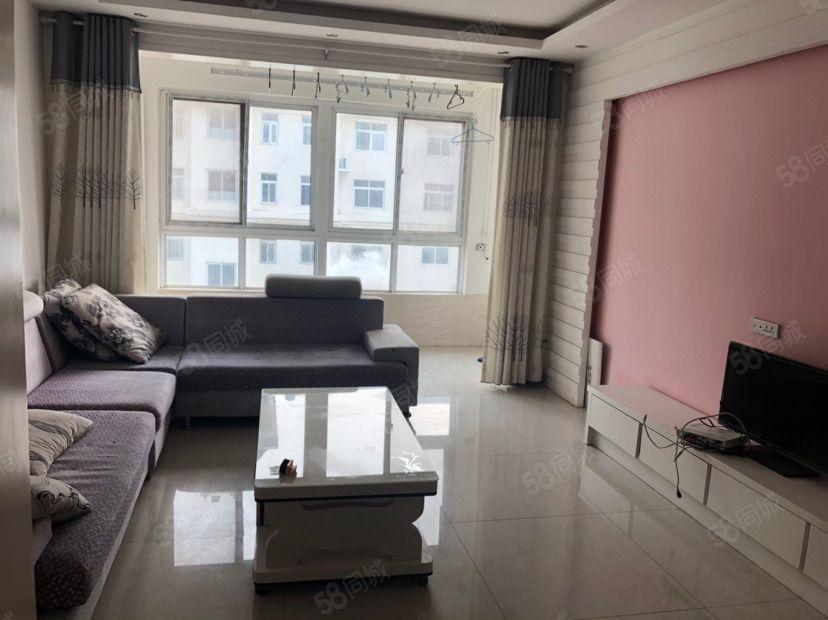 急售香榭丽舍精装三房送家具家电有证满两年可分期