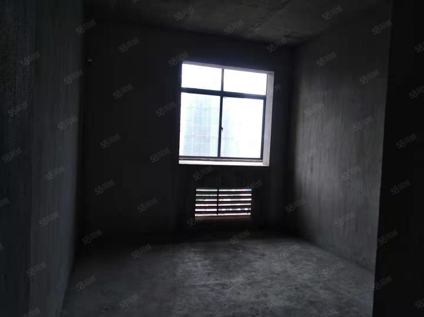 栗锦花都,新房两室两厅,全朝南设计,尽享阳光