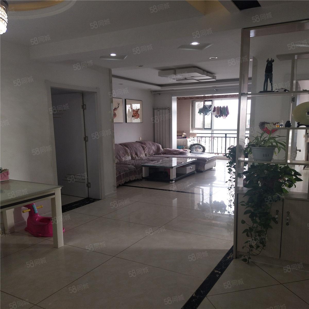 海斯顿公园精装三室带室内所有家具家电业主急售看房方便