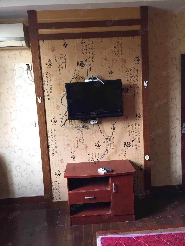 上虞八仙公寓1室1廳45平米豪華裝修押一付一
