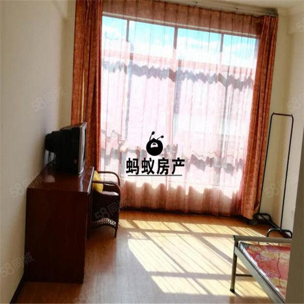 学苑花园南部热门小区温馨公寓带家具停车方便