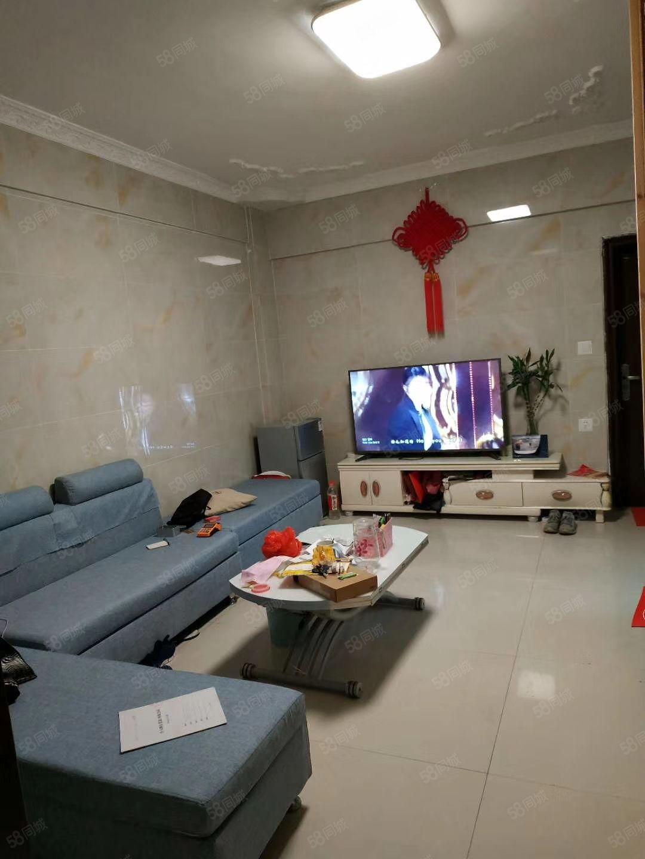 江南区上海城旁中环大厦精装小3房读万秀八中