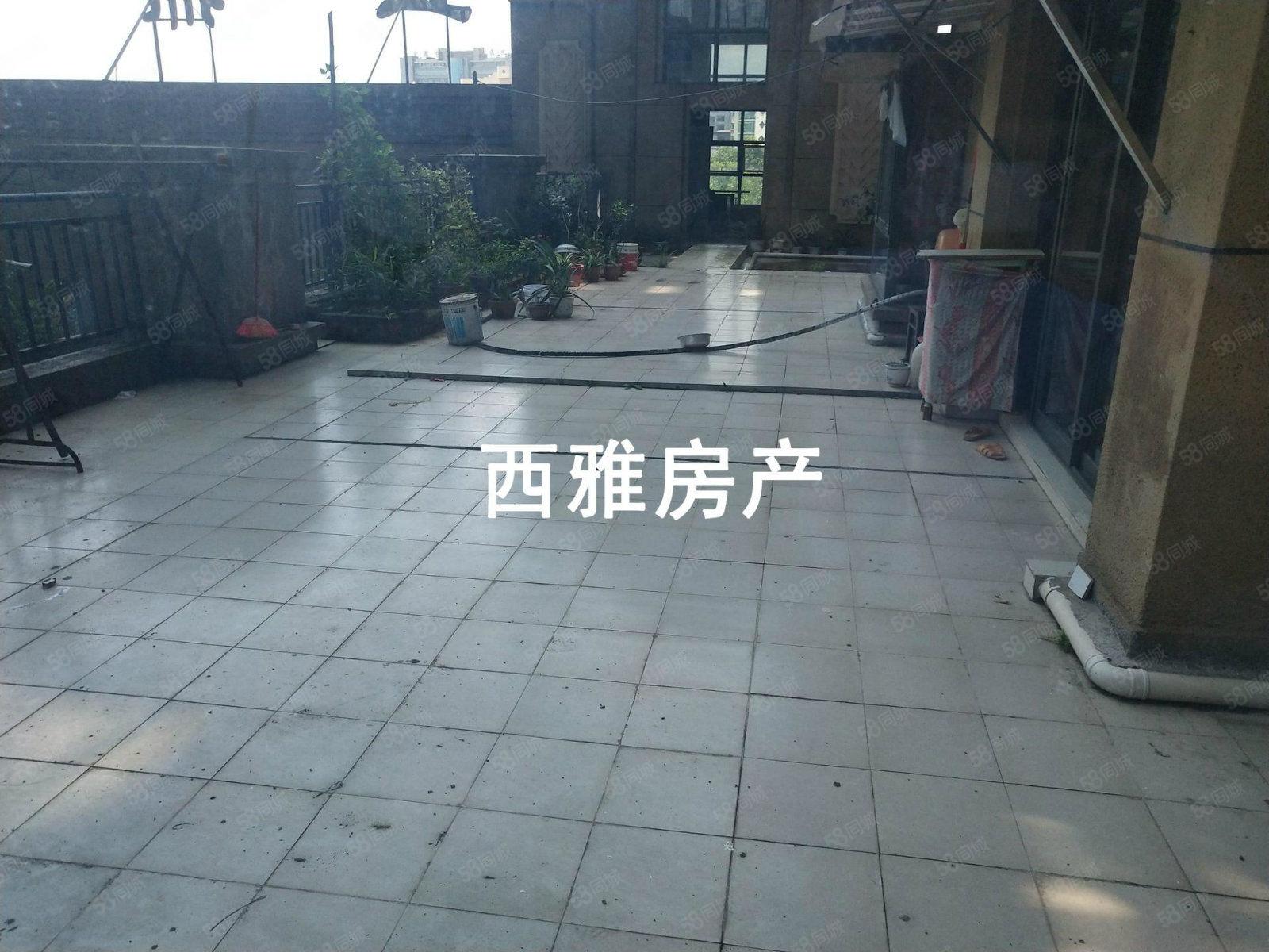 五鼎园,豪华装修,房子前后带露台阳台,采光足,近宜春三中