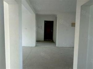 紫锦庄园75万3室2厅1卫毛坯格局极好,看房随时