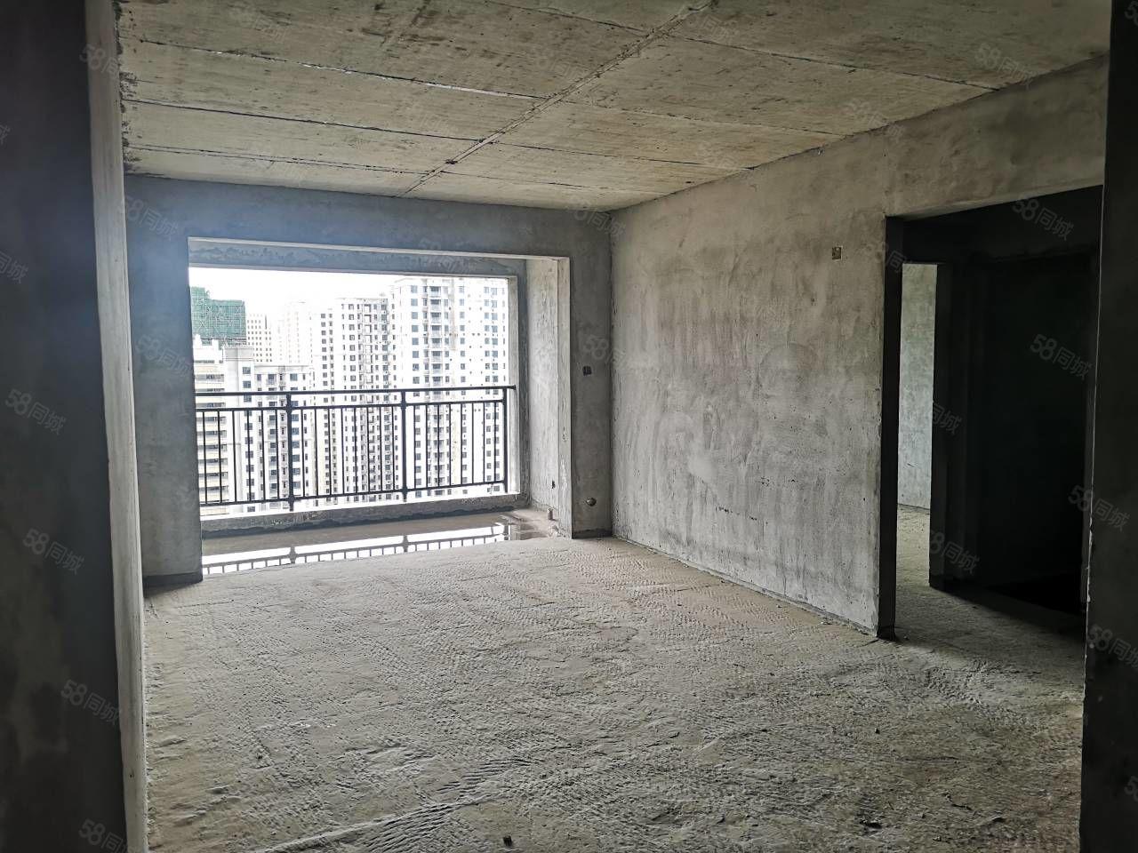 聯家好房長龍中央公園,85平,2室2廳,證滿2年,可按揭