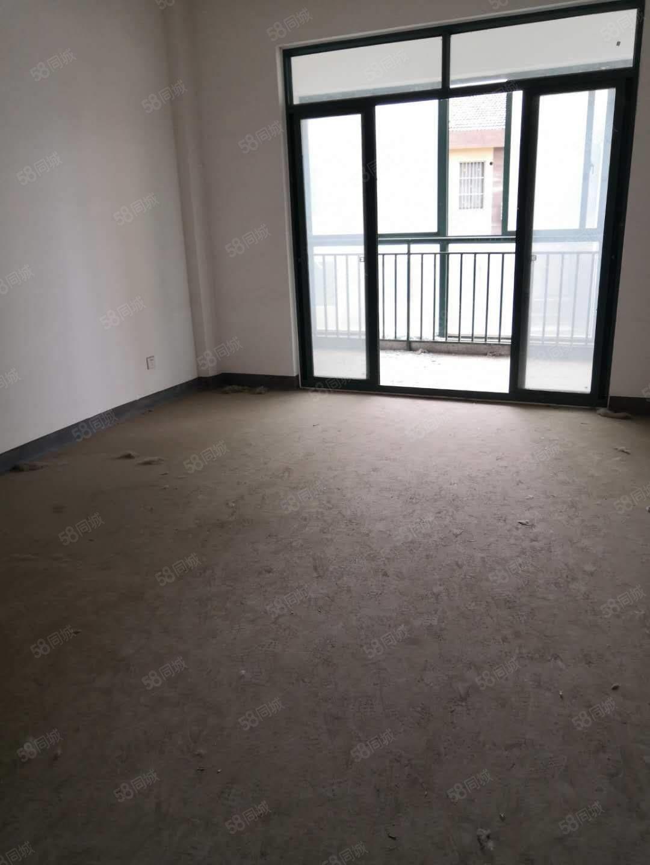 南关花城春天电梯房毛坯3室随心装修可按揭过户费低