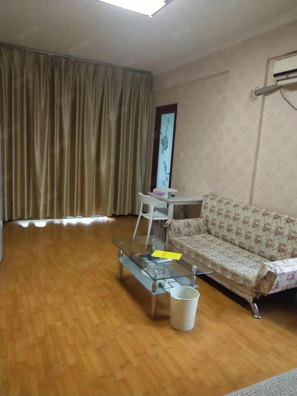 業主急租建業桂園小公寓精裝修拎包入住
