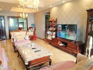 君豪御园环境优美设计合理标准四室价格美丽清水价格