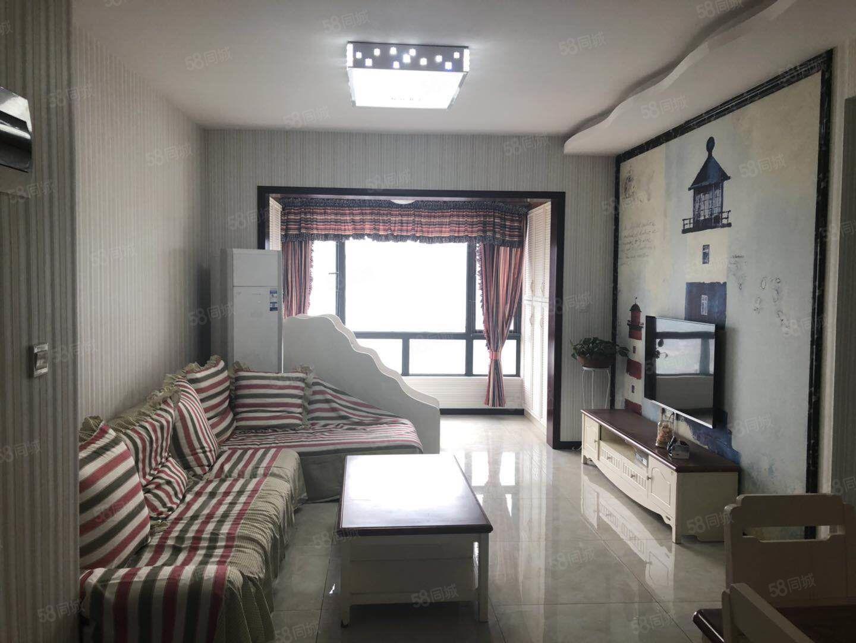 滨江路精装电梯4室2厅南北通透一线江景房仅需71.8万