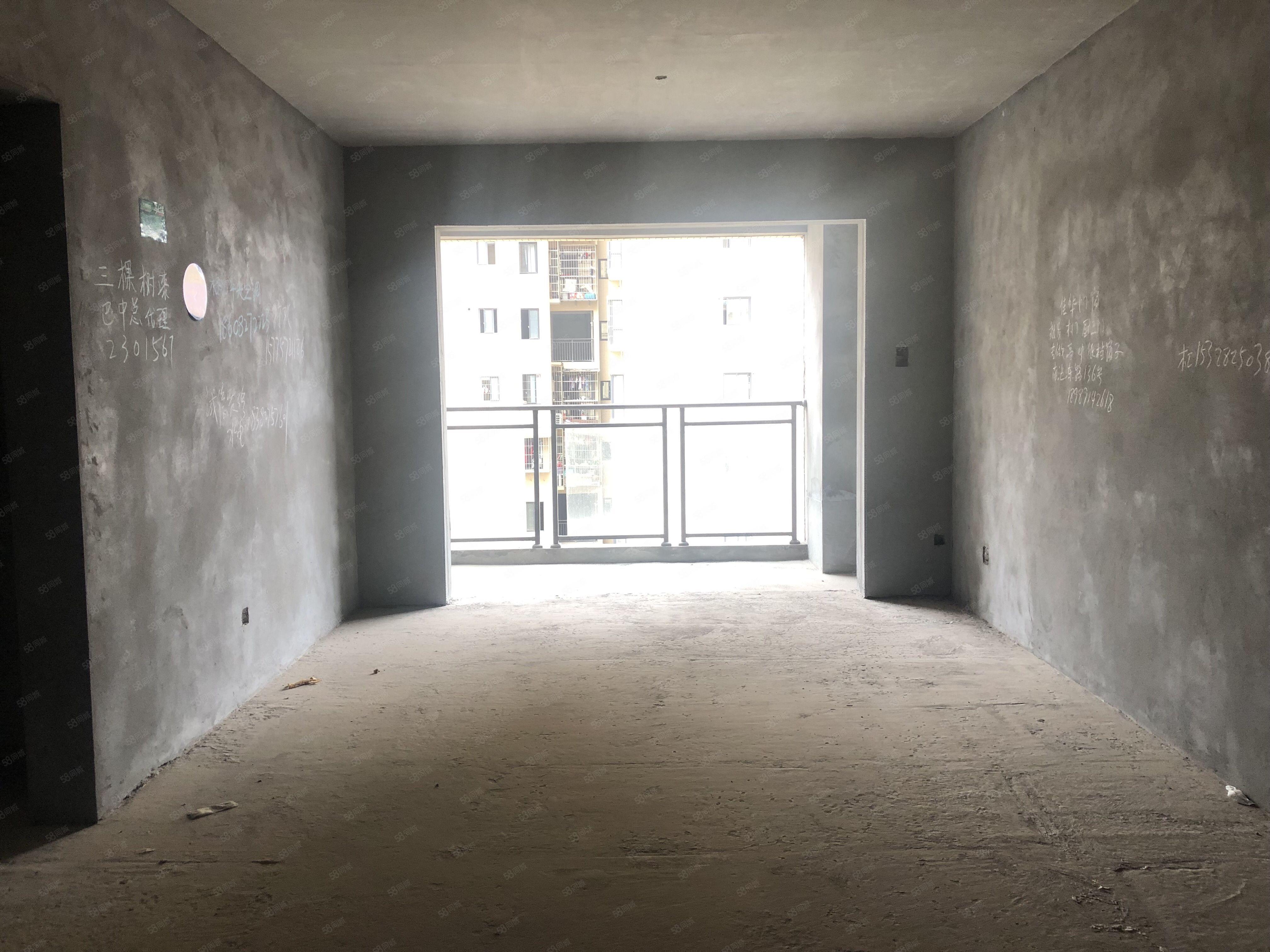 城南华府三居室可按揭先到先得随时看房优雅户型