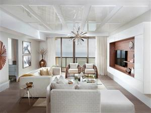 新城御景4房2温泉豪华套房仅仅6800一平好按揭