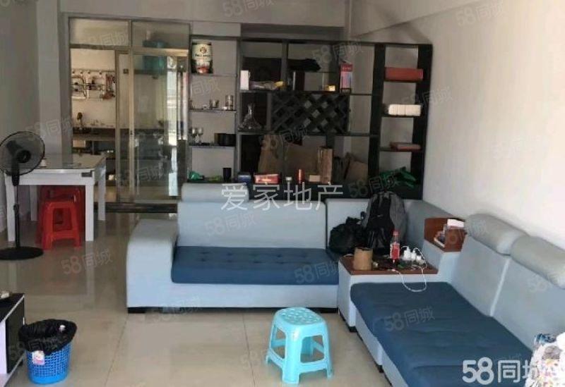 阳东金紫园5400/平方新精装修3房超大双阳台新证