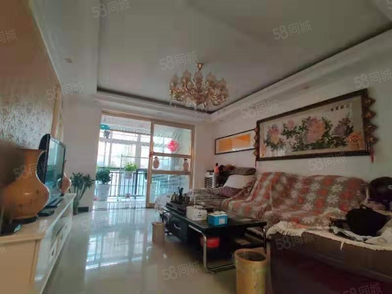 新一高!紫荆花园,精装好房整体出租,家具家电齐全,拎包入住!