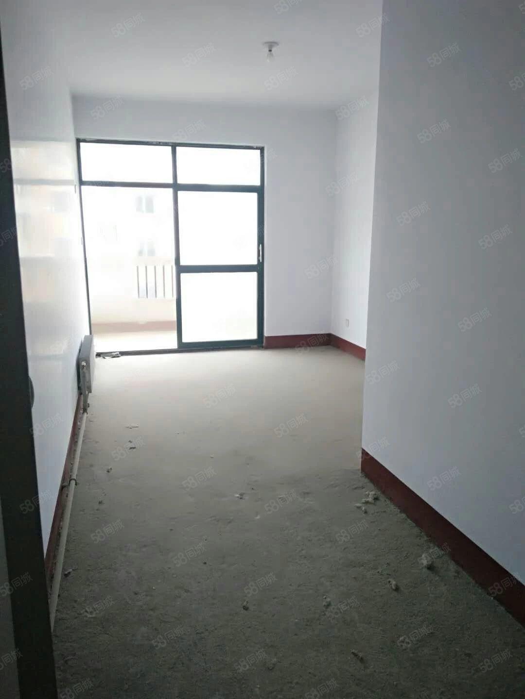 东区实验学校祥和小区电梯毛坯大四室南北通透满五唯一