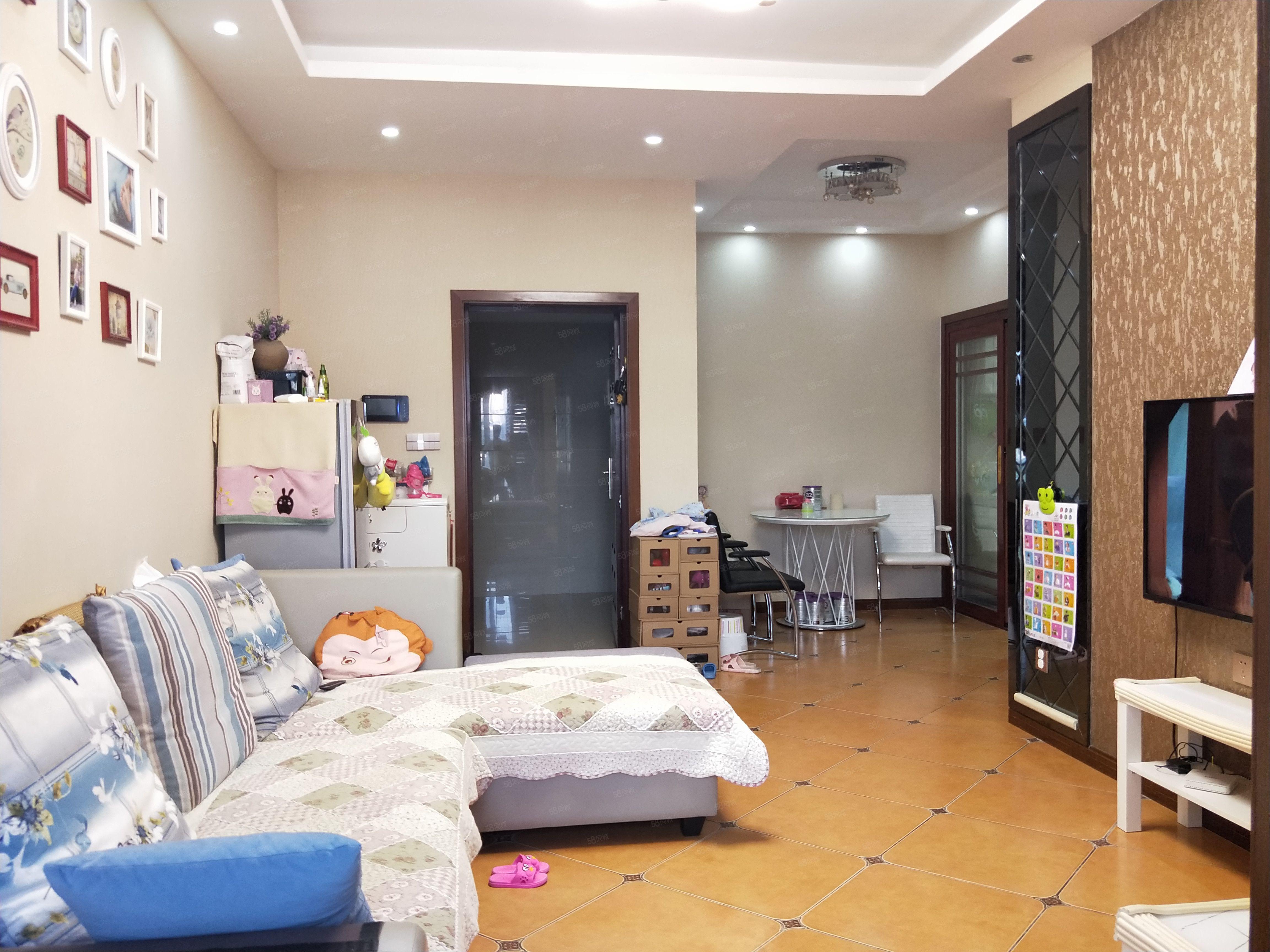 温泉城精装电梯2房可改3房低于市场价5万读城七校十六中