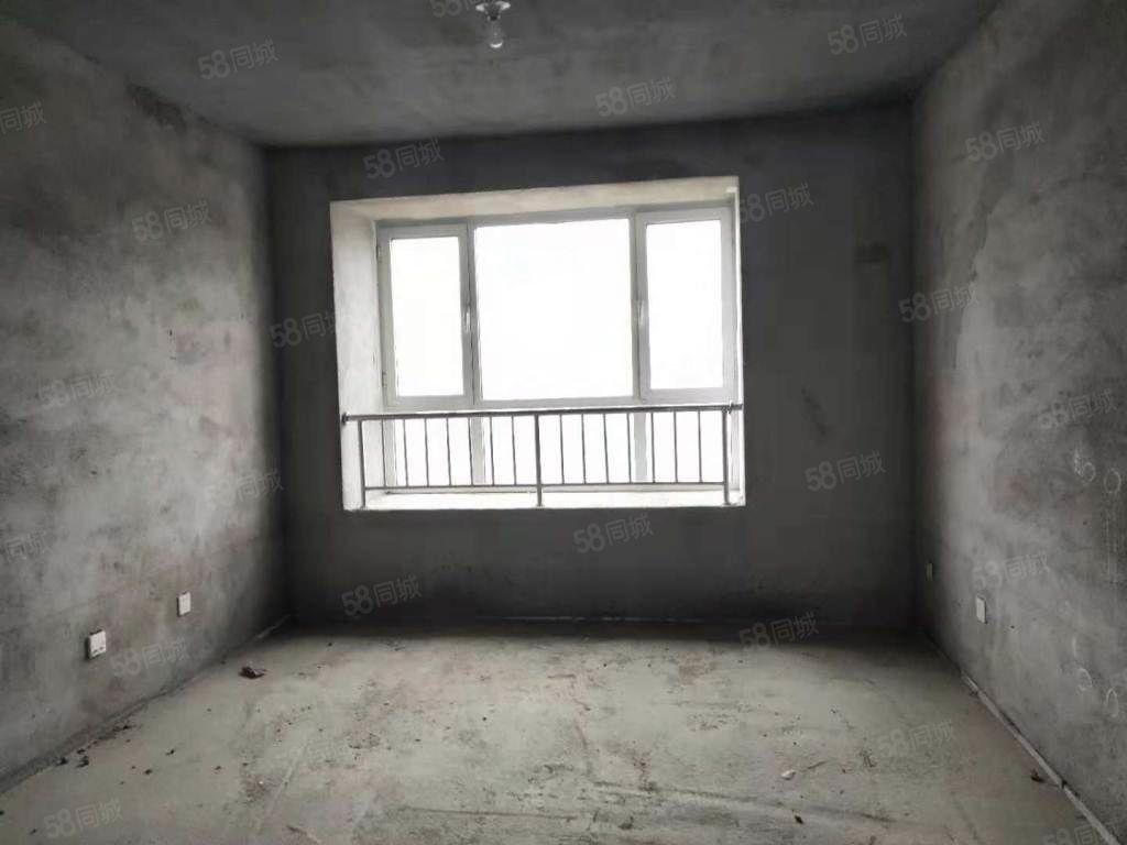 富骅苑带飘窗只需36万给您一个温馨的家