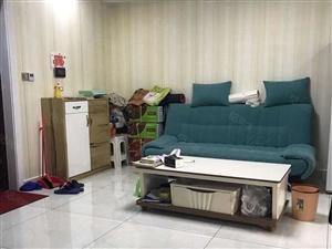 鸿基豪庭城西双学区2室2厅精装修拎包入住