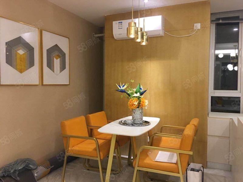 8千5购买郫县城区住宅式水电气三通公寓可按揭套一套二