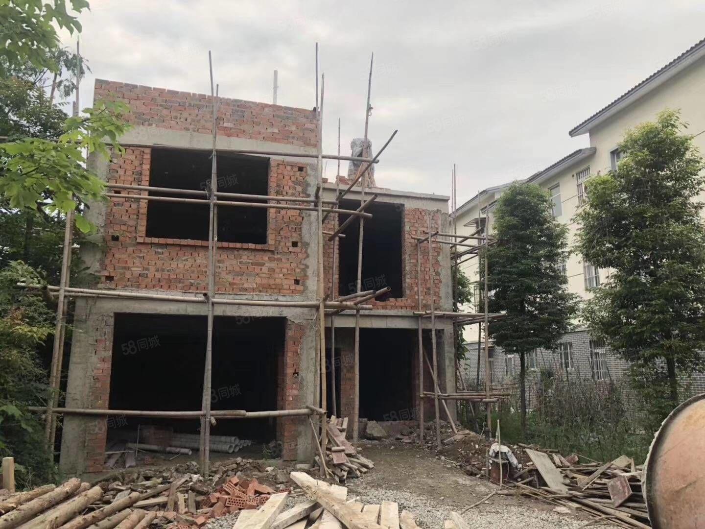 济协自建房xiao产权建筑面积230平天井花园阳台