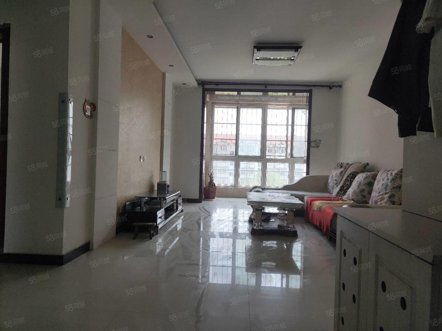 九通家園兩室精裝模范片出贈27平米大儲藏間
