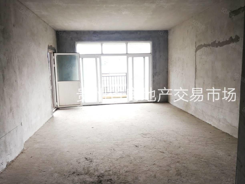 河景房蟠桃宫红岩桥(水岸金都)150平4室带入户花园110万