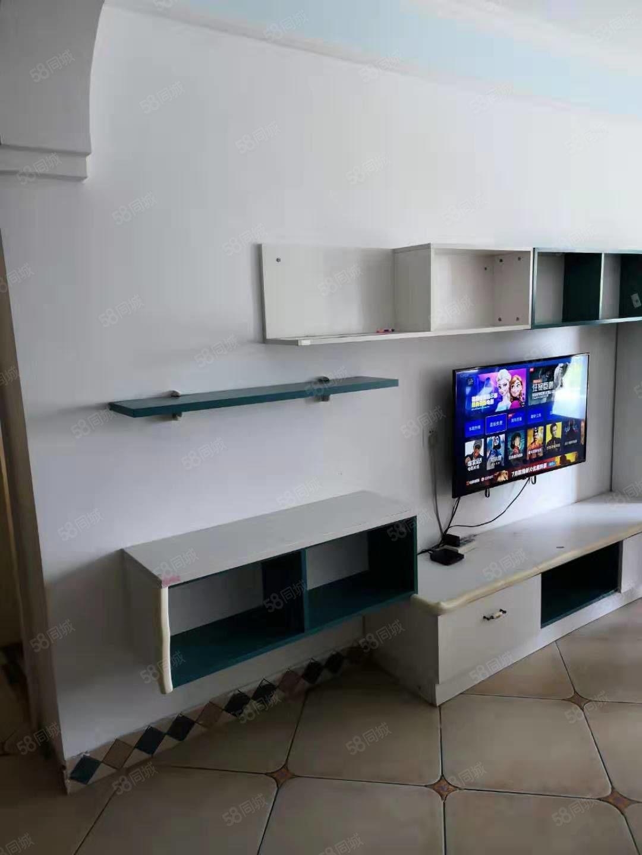 锦绣外滩精装送家具家电送车位配房户型方正随时看房